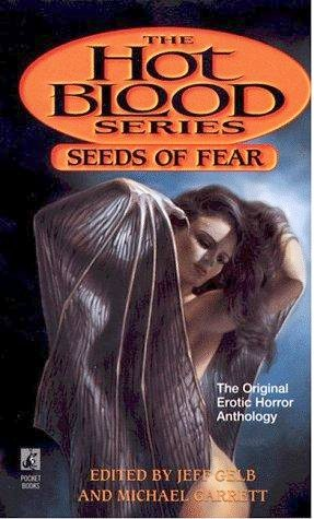 Hot Blood: Seeds of Fear