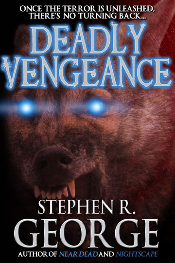 Deadly Vengeance cover
