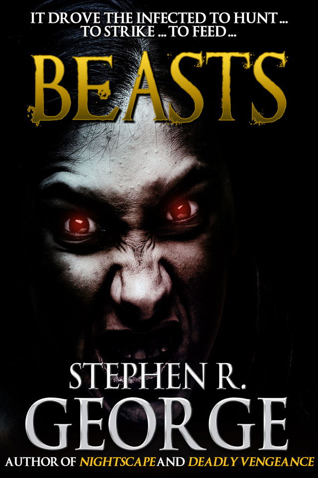 Beasts-cover