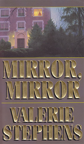 Mirror, Mirror original cover